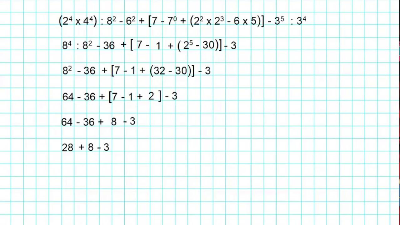 Espressioni con frazioni algebriche - YouMath