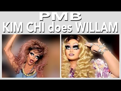 PMB: w/ Kim Chi and WILLAM