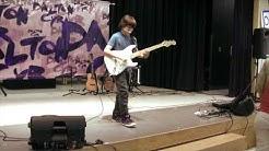 Dalton Cyr - Jacksonville Beach Elementary 2012 (Live)