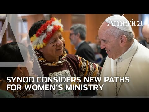 Amazon Synod kicks off with concrete proposals | Developing Story