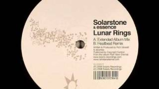 Solarstone feat. Essence - Lunar Rings (Heatbeat Remix)
