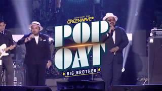 วายร้าย / โอ๊ต ป๊อบ - Cover Night Live : Big Brother