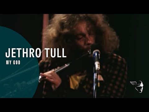 Jethro Tull - My God (Nothing Is Easy; Live At The Isle Of Wight 1970 )