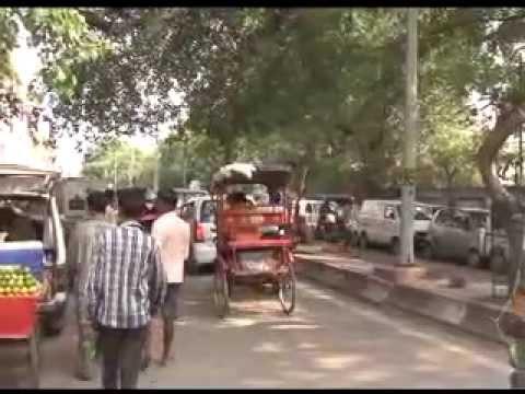 SS Marg-GB Road: A Social Concern (Hindi)