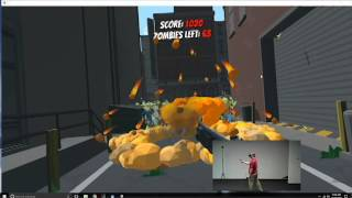 A Truly Virtual Library: Experiencing VR at the Natrona County Library