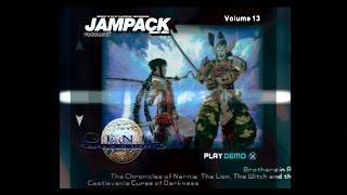 Jampack Demo Disc Volume 13 Part 8 - Genji Dawn of The Samurai