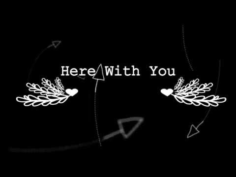 Here With You - Hillsong Worship with Lyrics 2016