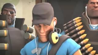 Мультик про Team Fortress 2
