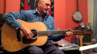 Tony Kaluarachchi - Meet on the Ledge (Fairport Convention)