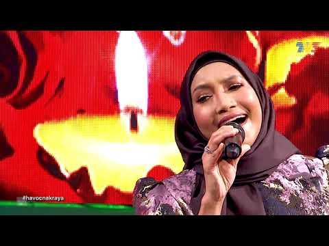 Halaman Asmara - Hazama & Ziana Zain | Havoc Raya (2020)