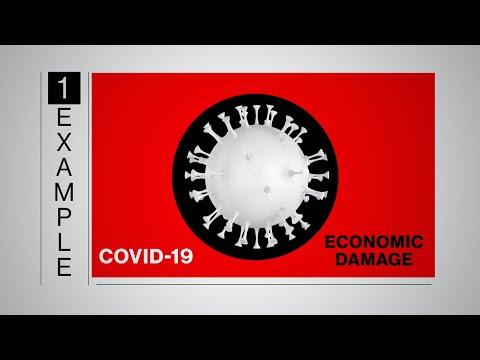 How Fighting Coronavirus Is Hurting the Global Economy