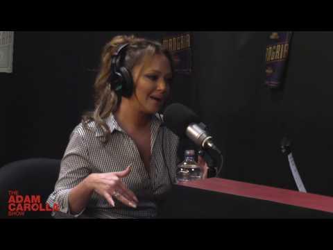 Leah Remini Talks About Katie Holmes Leaving Scientology