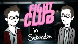 Fight Club in 22 Sekunden