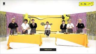BTS (방탄소년단) &#39Butter&#39 Special Countdown