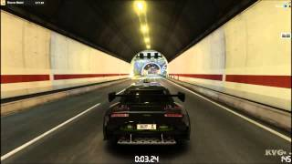 ► TrackMania 2: Valley Gameplay HD