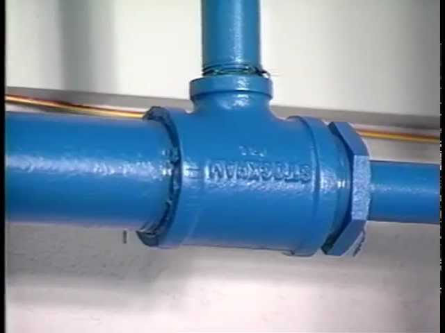 The Causes and Effects of Water Hammer