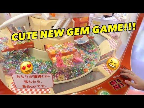 CUTE NEW GEM GAMES!!!