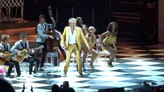 Sir ROD STEWART - Ooh La LA Faces song  Live New Jersey USA 25. July 2017