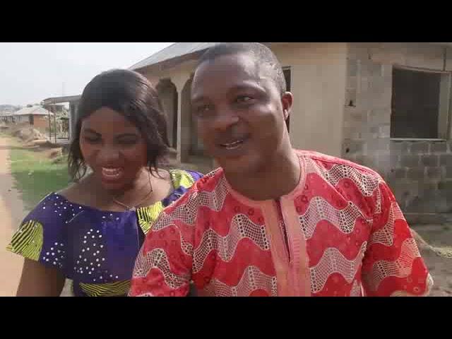 Pastor Nozewu And His Wife - Popular Ugandan Pastor Weds