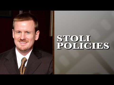"""What Is A """"stranger-originated Life Insurance Or """"STOLI"""" Policy?"""