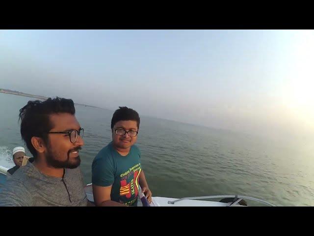 Moinat Ghat | Mini Coxs Bazar | Dohar, Dhaka (???? ???) | XiaomiYi
