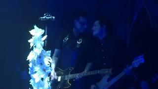 Marilyn Manson - Saturnalia / Jam - Manchester, UK - Dec 04 2017