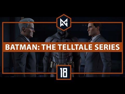 Batman: The Telltale Series | City of Light (ep 5) | Part 18 | Let's Play