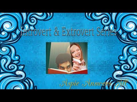 extrovert dating extrovert