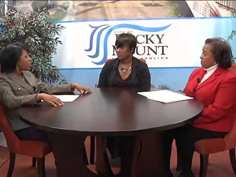 Rocky Mount, NC Public Utilities
