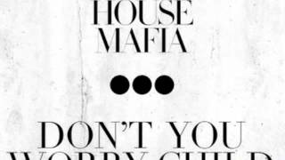 Swedish House Mafia ft John Martin Don