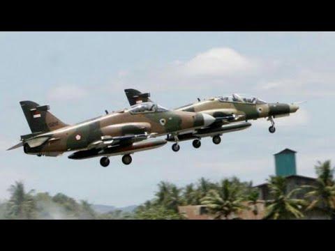 Hebat! Pilot Tempur Indonesia Ternyata Nyaris Tembak Jatuh Jet Tempur Australia