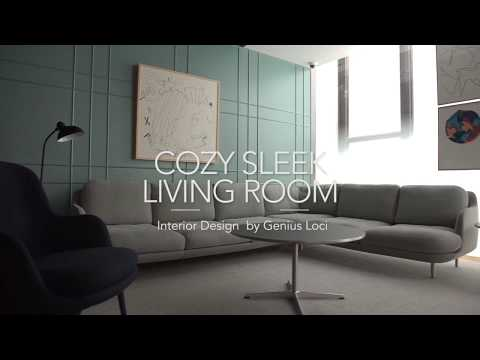 "Republic of Frtiz Hansen Jakarta and Style&Decor present ""Modern and Sleek Living Room"""