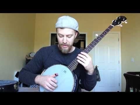 Slightly Stoopid Closer to the Sun Banjo Bro Lesson