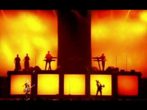 Depeche Mode-Mercy In You