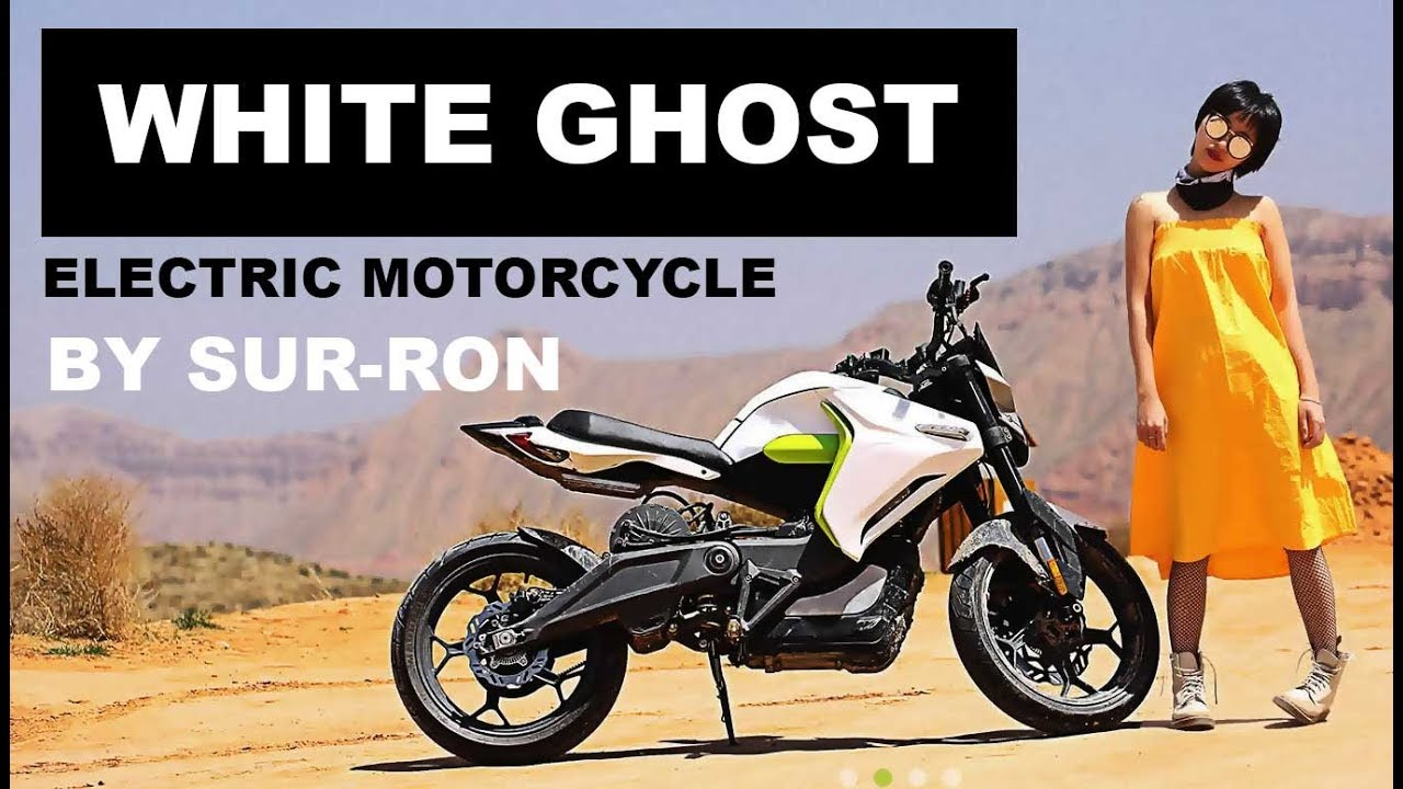 Sur Ron Electric Motorcycle Best 2018