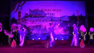Văn nghệ trại Tâm Minh