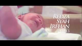 Exclusive Teaser | REDZA SYAH IRFHAN | 29.03.13