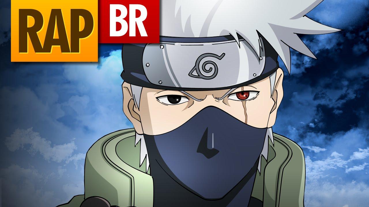 Rap do Kakashi (Naruto) | Tauz RapTributo 09 - YouTube