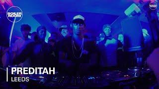 Preditah Boiler Room Leeds DJ Set