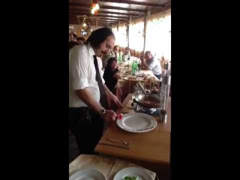 Ferragosto Alla Vecchia Taverna Youtube