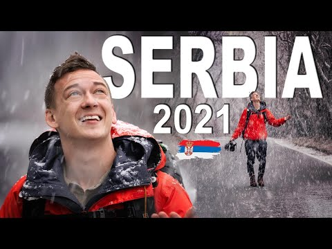 MUST TRAVEL SERBIA