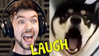 CHILD GETS SCARRED FOR LIFE | Jacksepticeye