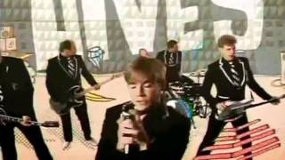 The Hives - Automatic Schmuck