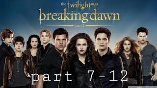 Twilight Dub by Asish Chanchlani 3DV. Part 7-12