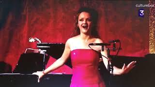 Gambar cover Elena Golomeova Mélodie Peyregne Festival international de Musique de Menton JT France 3