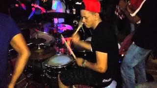 ubs band - abang sayang_alepreno&drum