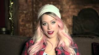 Amelia Lily - Christmas Message