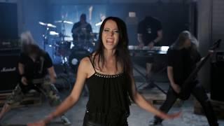 CRIMSON SUN - Burned Away (OFFICIAL MUSIC VIDEO)