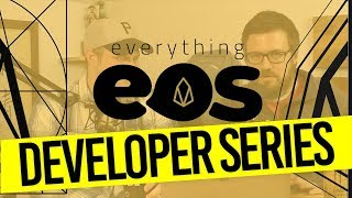 EOS Dev Series: Tools for EOS dApp Development to Maximize Speed and Efficiency