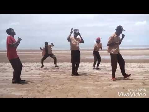 Aster Remix(PNG) Smansa Merauke(XI IPS 1)